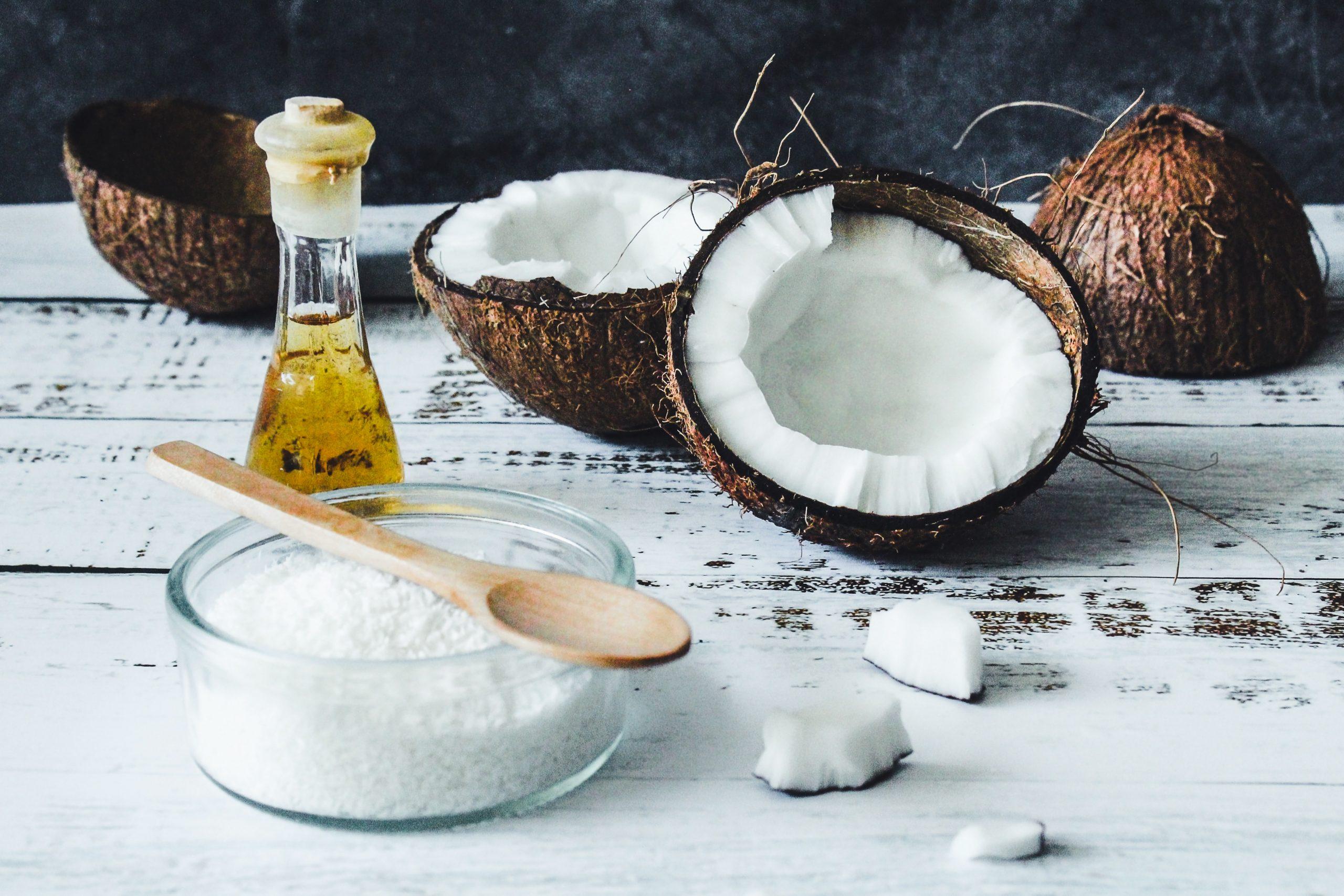 Huile de coco comme déodorant : avantages et inconvénients