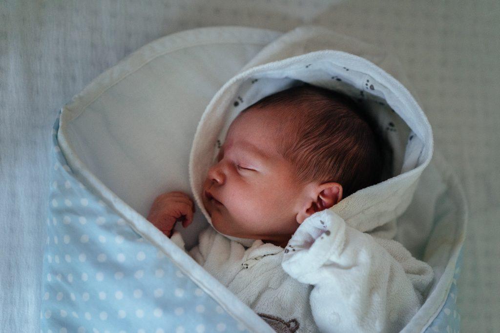 surpyjama bébé